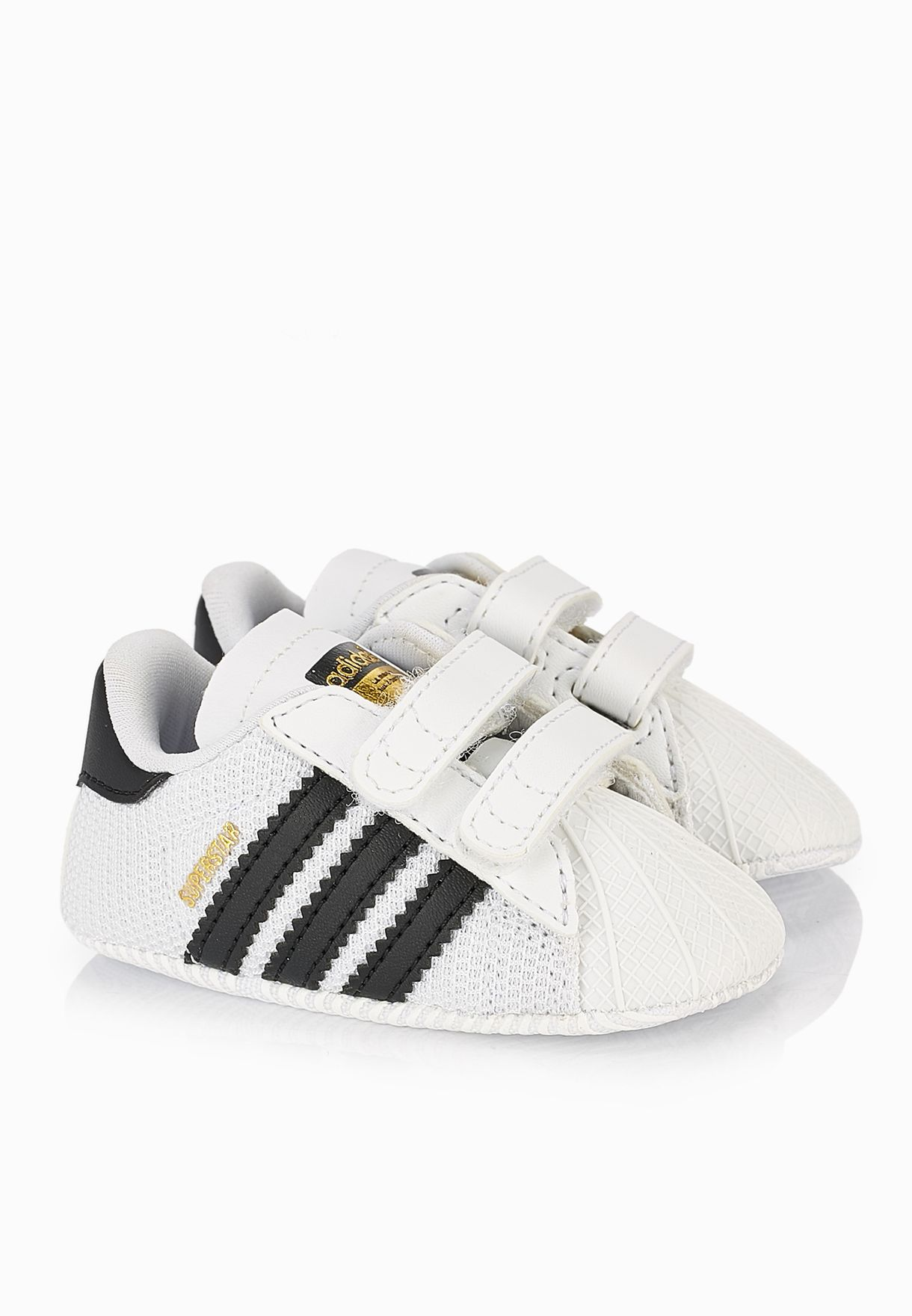 Superstar Casual Kids Crib Shoes
