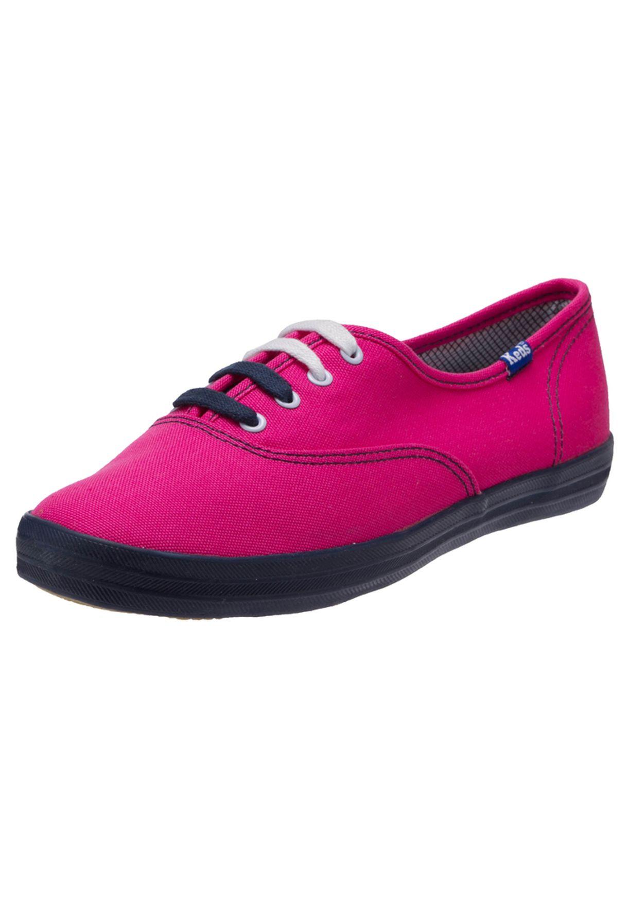 1a45ef23681 Shop Keds pink Champion Sneakers for Women in UAE - KE731SH30VWZ
