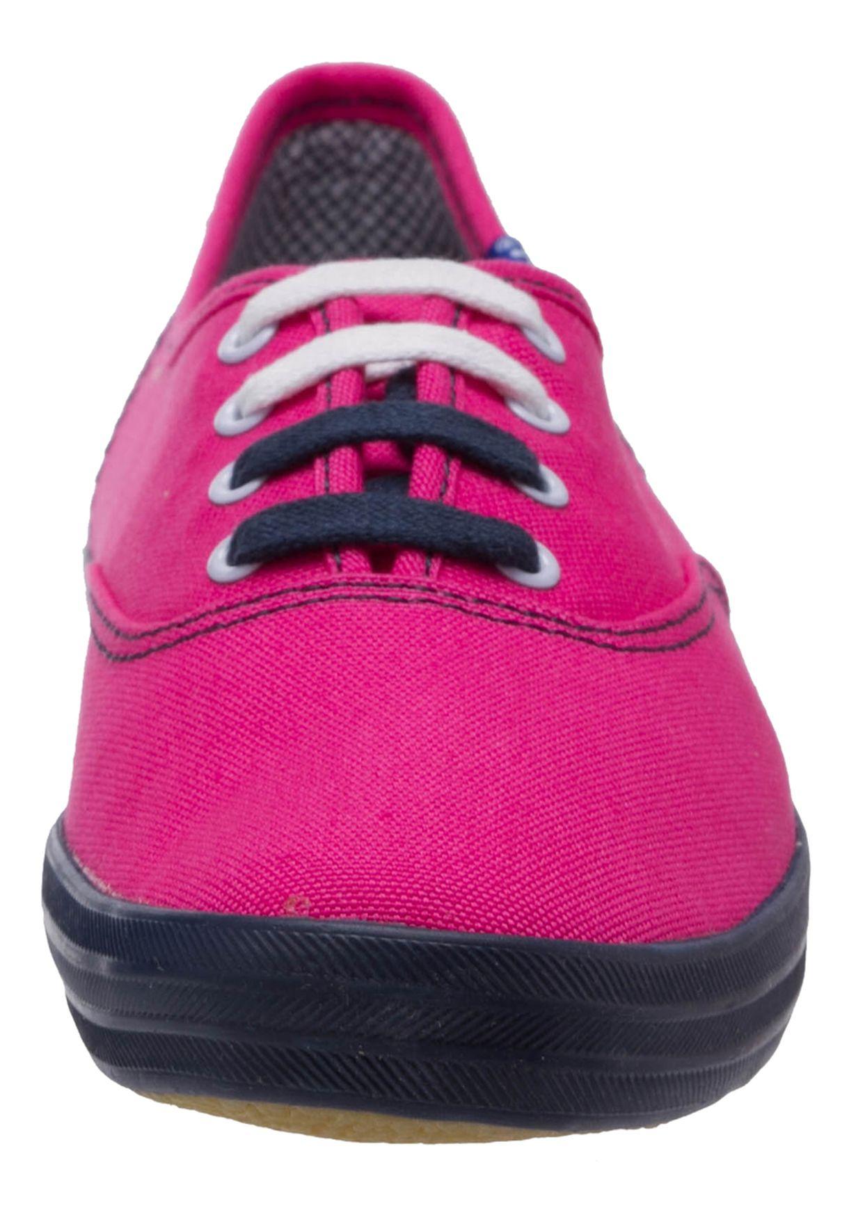 b12f30098d3 Shop Keds pink Champion Sneakers for Women in Kuwait - KE731SH30VWZ
