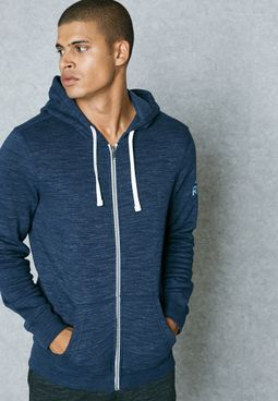 Elements Prime Group Full Zip Hoodie