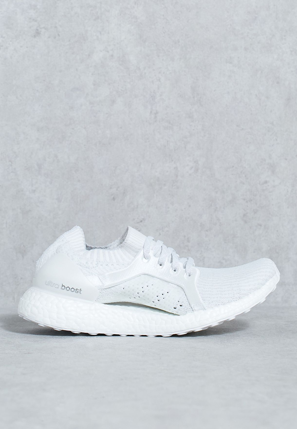 1aa547a1cd959 Shop adidas white Ultraboost X BB3433 for Women in UAE - AD476SH30GZX