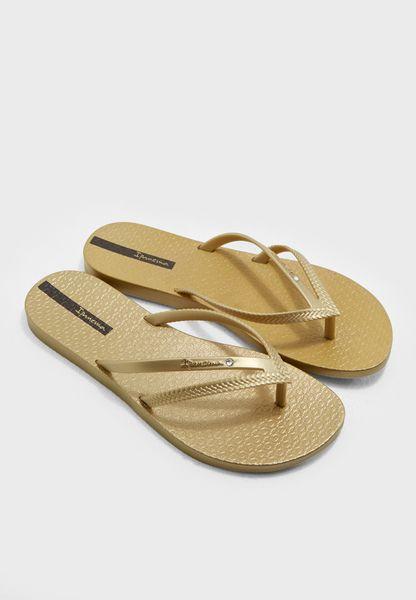 Luxo Flip Flops