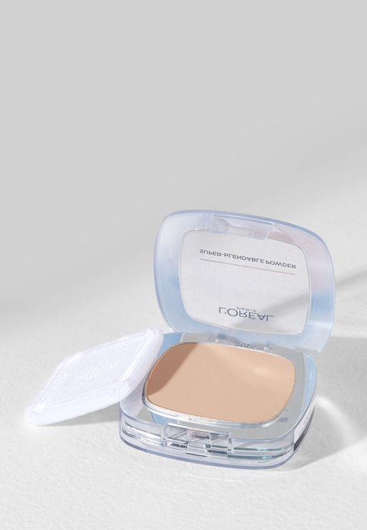 True Match Compact Powder W5