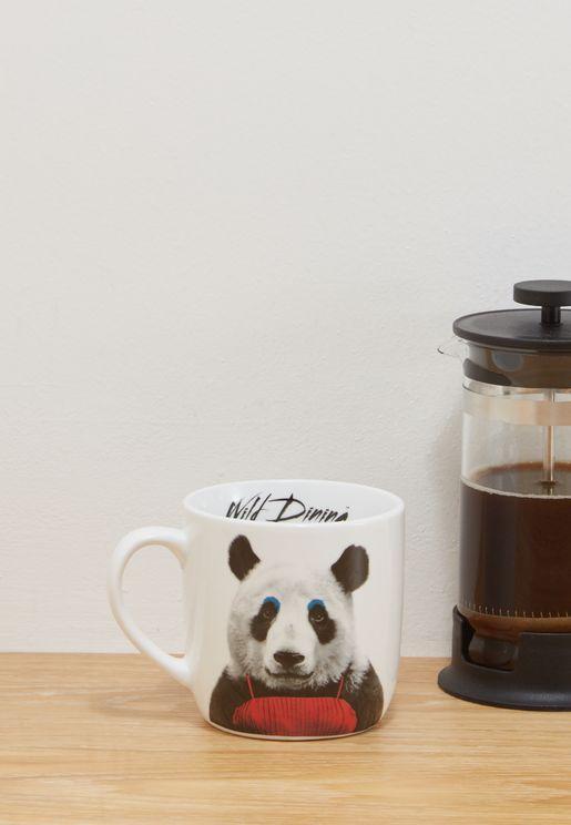 Dining Mug - Panda