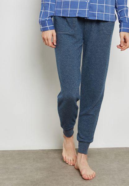 Textured Pyjama