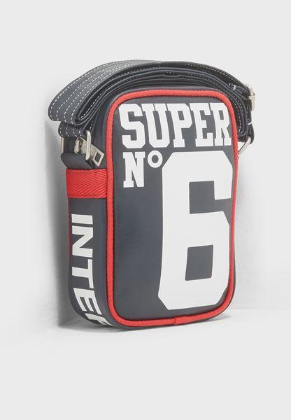 Super 6 Festival Bag