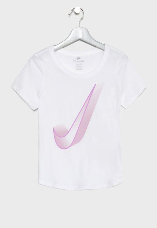 Youth Scoop Interstellar T-Shirt