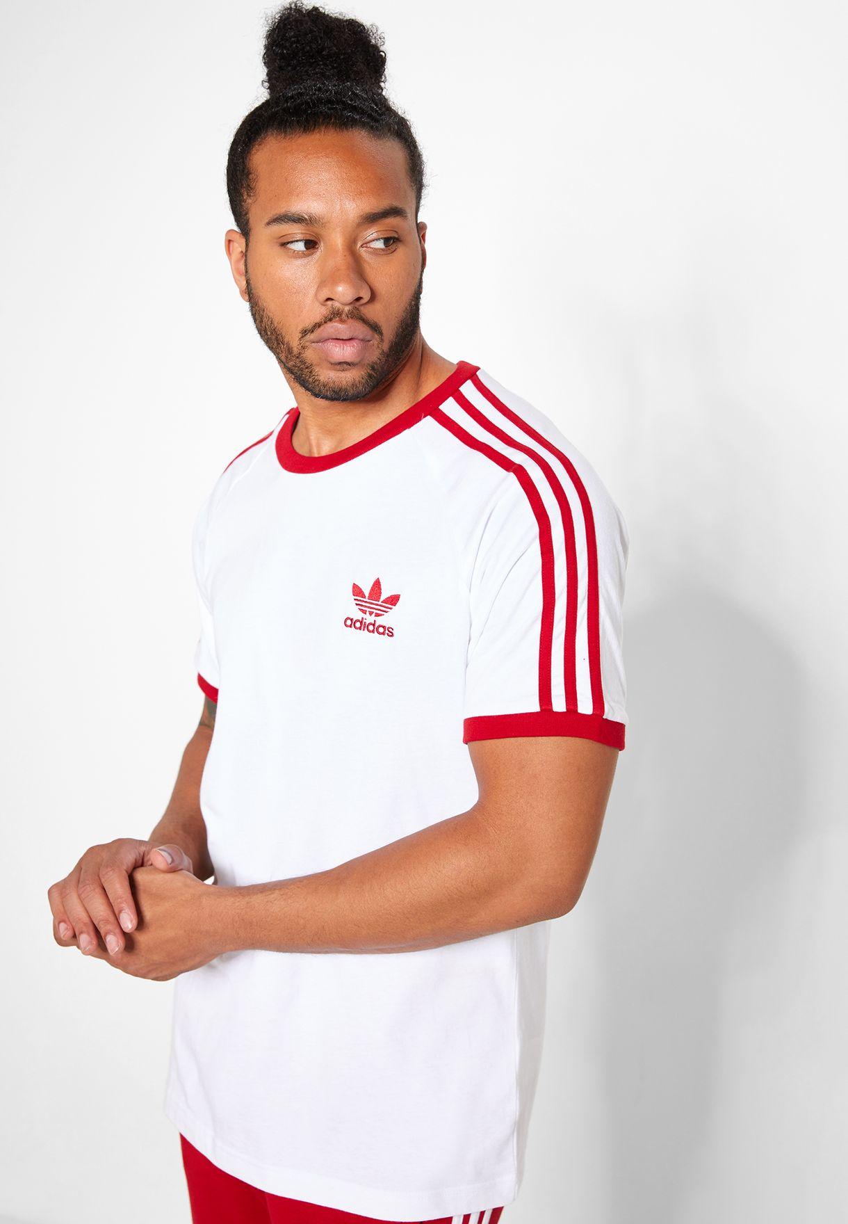 3 Striped T-Shirt