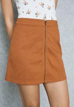Essential Mini Skirt