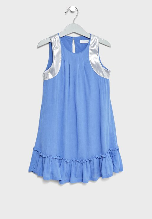 Little Barbarella Dress