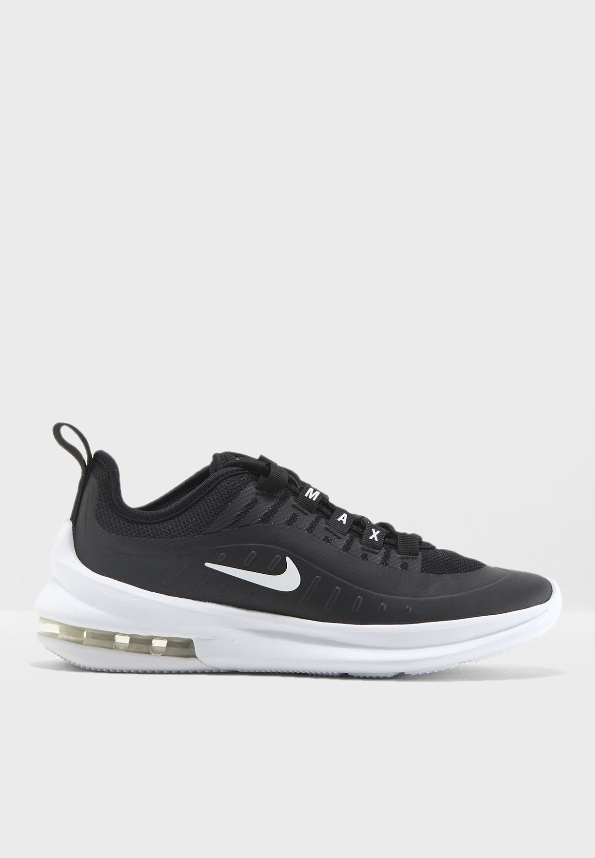 0921c4b5f53e7d Shop Nike black Youth Air Max Axis AH5222-001 for Kids in Globally ...