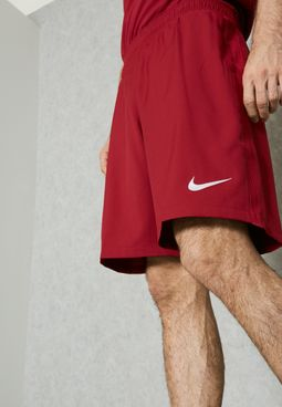 Qatar Home Shorts