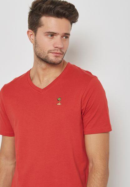 Dereck Fitted T-Shirt