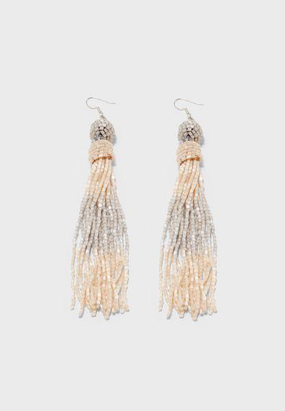 Pretty Tassel Earrings