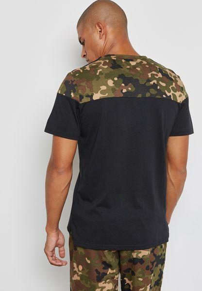 adidas t shirt army