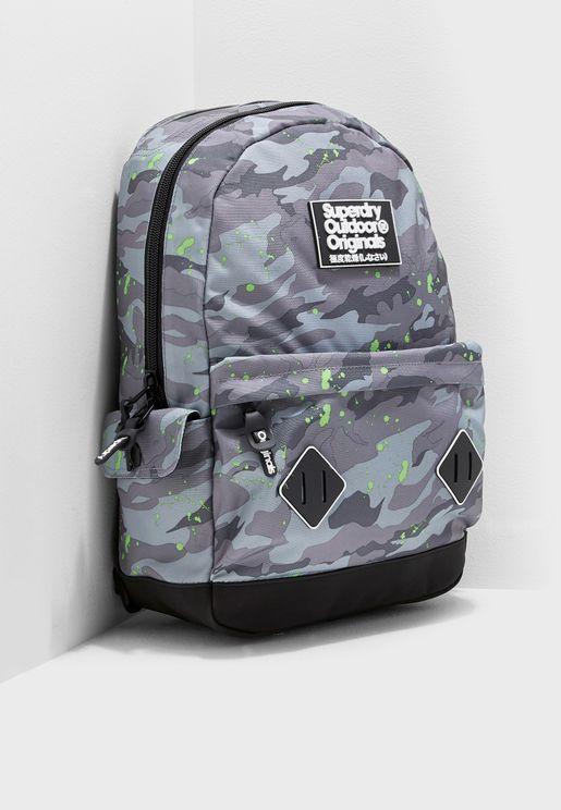 Squad Montana Backpack