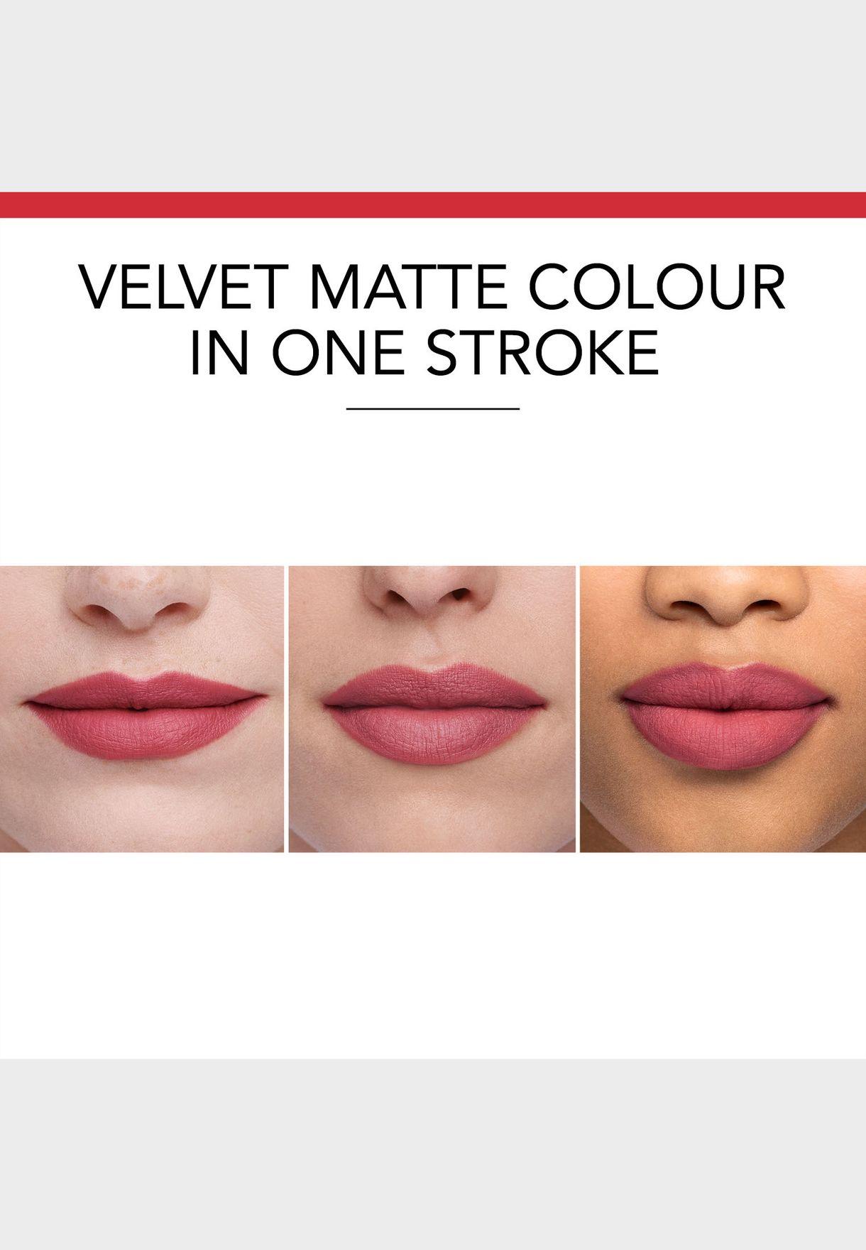 Rouge Velvet The Lipstick 03 Hyppink Chic