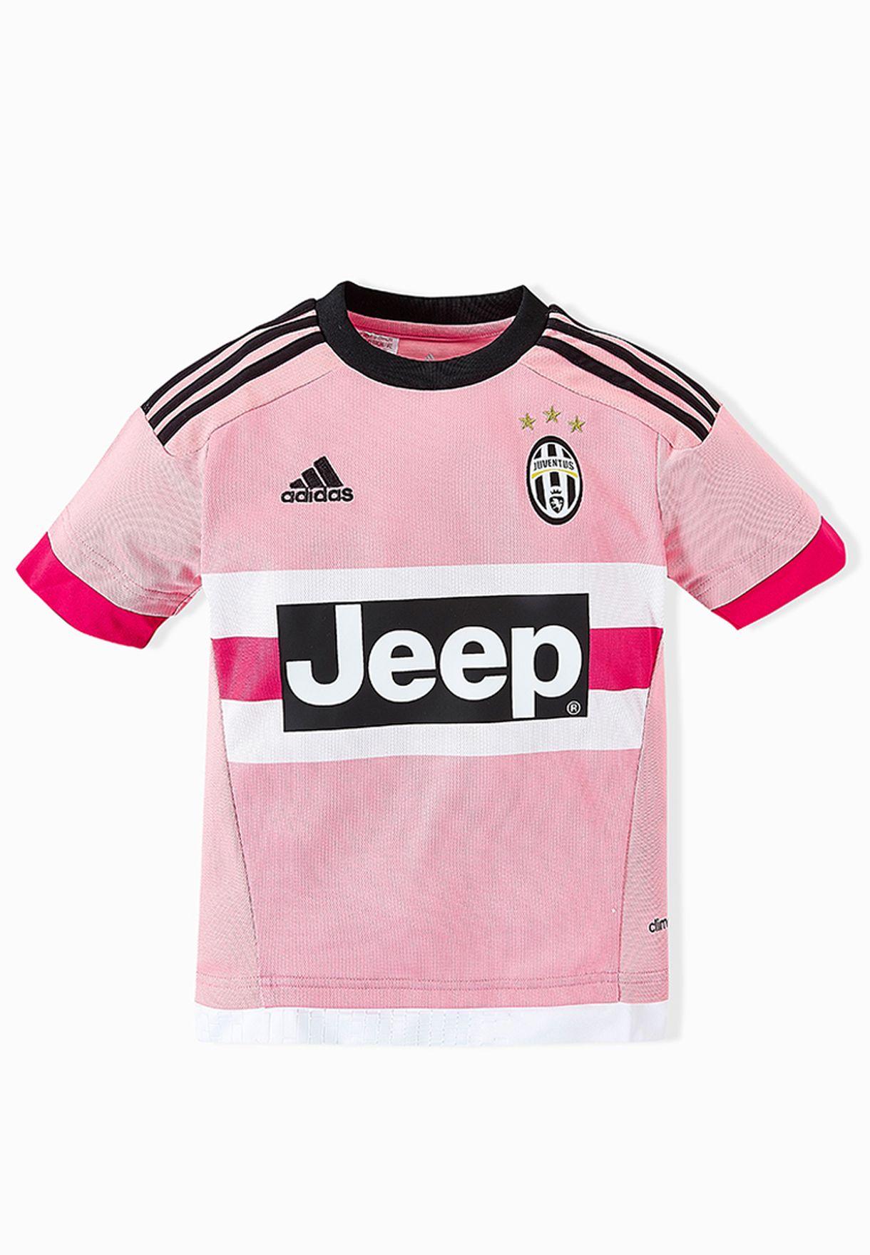 buy cheap 6326f 35dca Youth JUVE Away Jersey