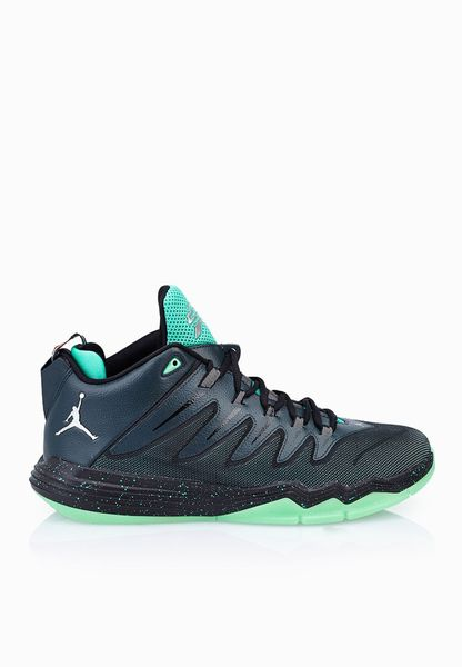 best loved 44802 5f989 discount code for shop nike green jordan cp3.ix 810868 308 for men in uae