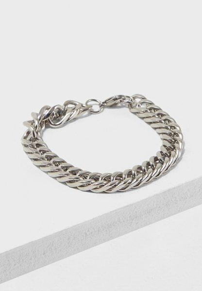 Hook Enclosure Bracelet