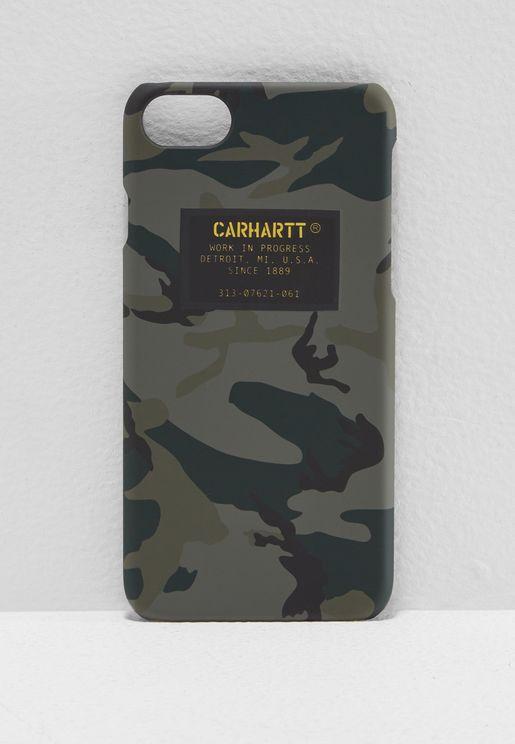 Military Iphone Hardcase