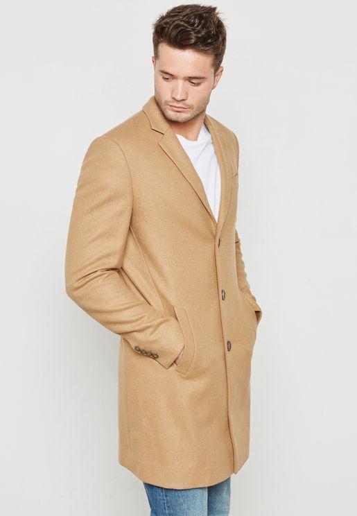 Gleason Coat