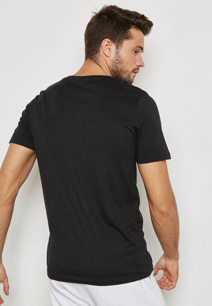 Jack & Jones. Hunter Printed T-Shirt