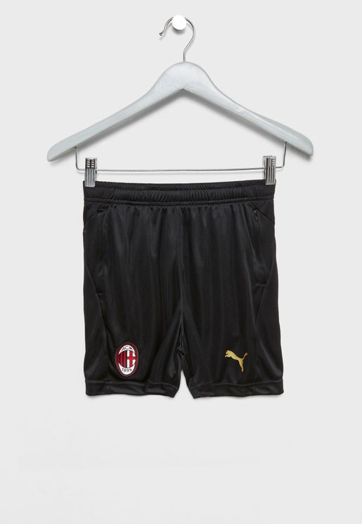 Kids AC Milan Shorts