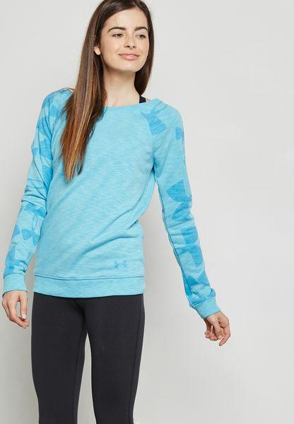 Kaleidalogo Sweatshirt