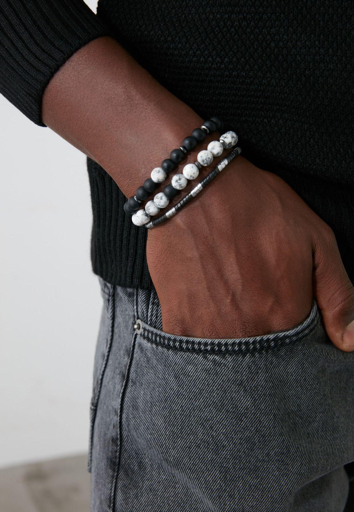 3 Pack Bracelet
