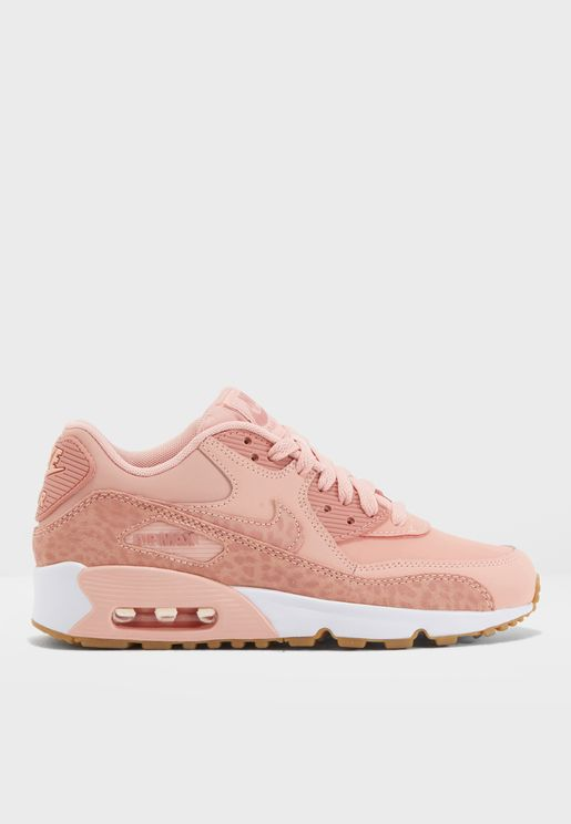 Air Max 90 LTR SE Youth