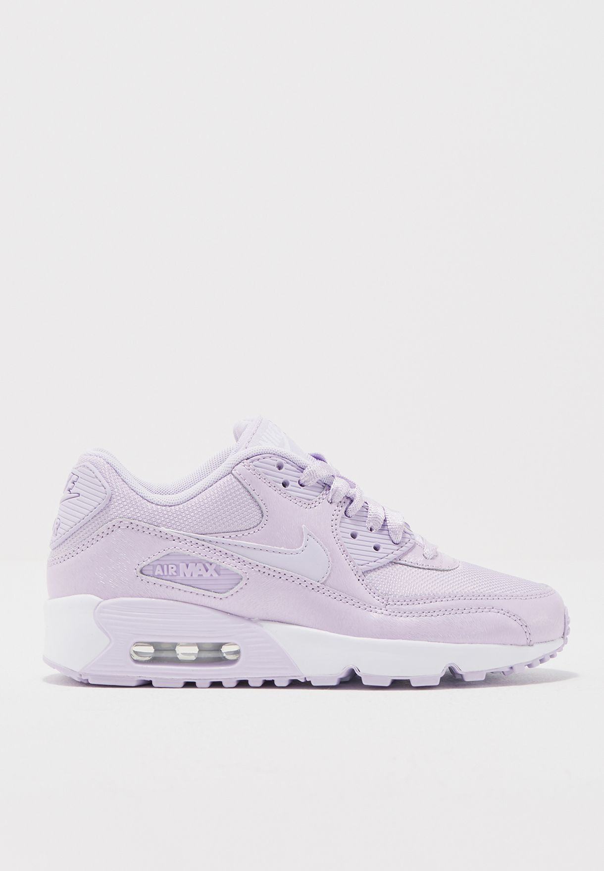 Air Max 90 Se Mesh Youth