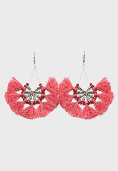 Dawn Drop Earrings