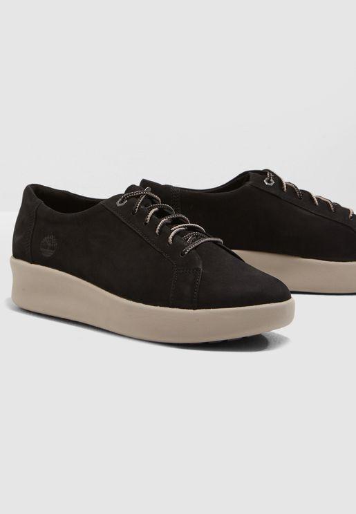 حذاء جلد اصلي برلين بارك اكسفورد