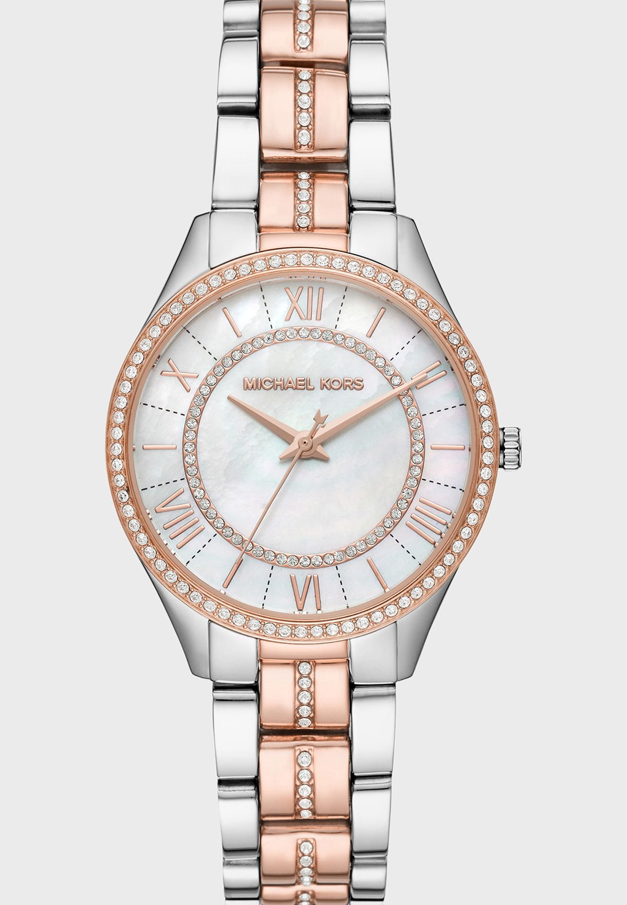 MK3979 Lauryn Analog Watch