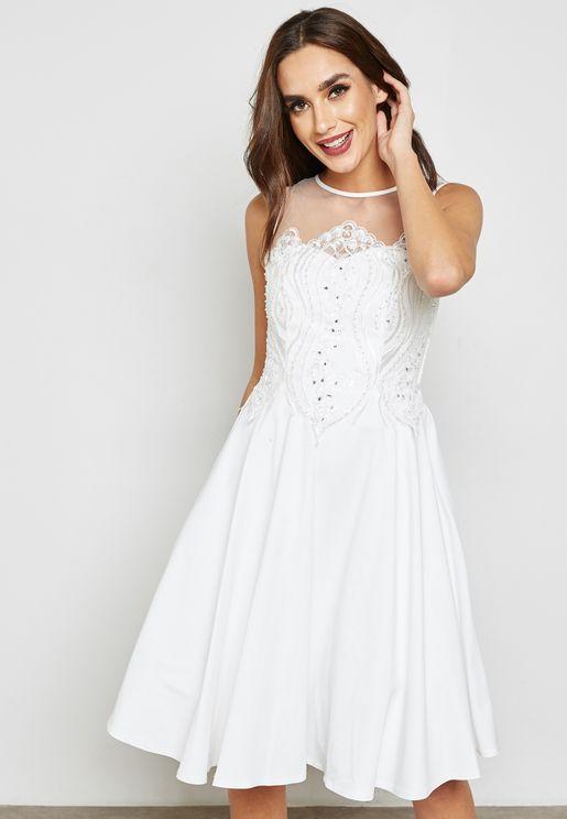 Quiz Wedding Dresses for Women   Online Shopping at Namshi UAE
