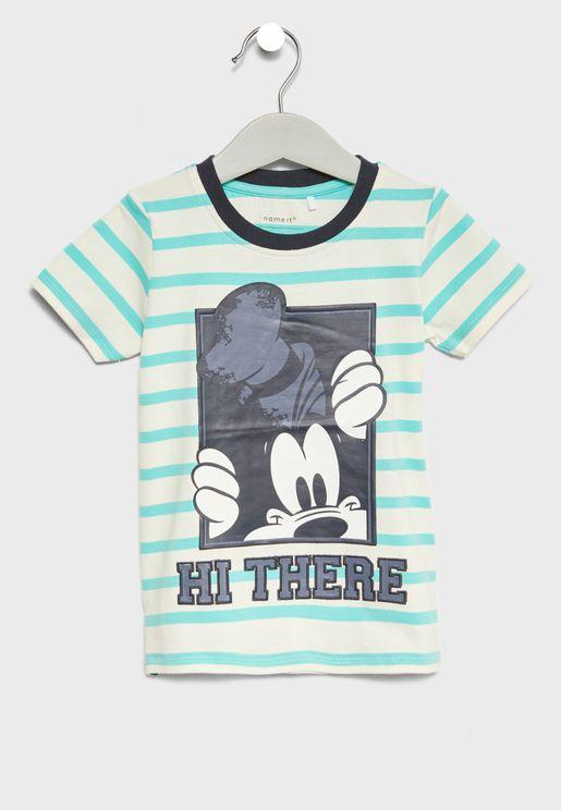 Infant Goofy T-Shirt