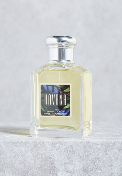 عطر هافانا 100 مل
