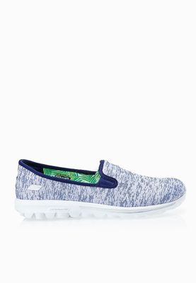 Skechers Go Walk  Vivid Comfort Shoes