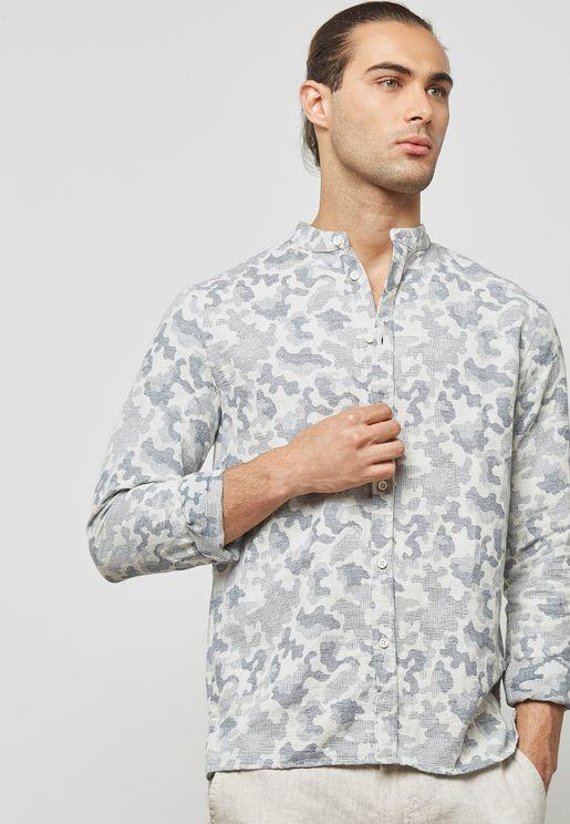 Eliot Shirt