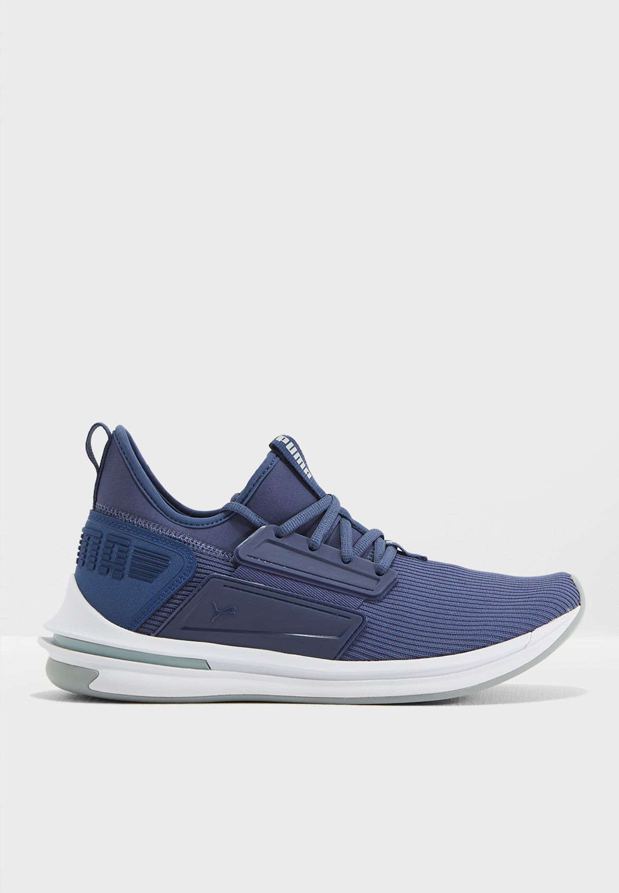 e23b17b6c82 Shop PUMA blue Ignite Limitless SR 19048203 for Men in Oman - PU020SH20DCD
