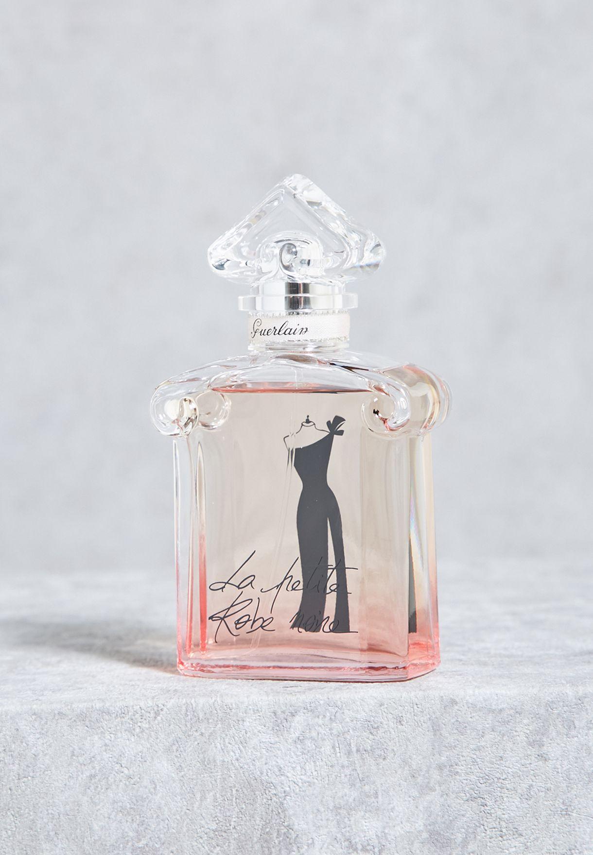 c493376f06b Shop Guerlain clear La Petite Robe Noire Couture 50Ml Edp ...