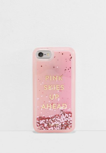 Pink Skies iphone 6/7 Universal Case
