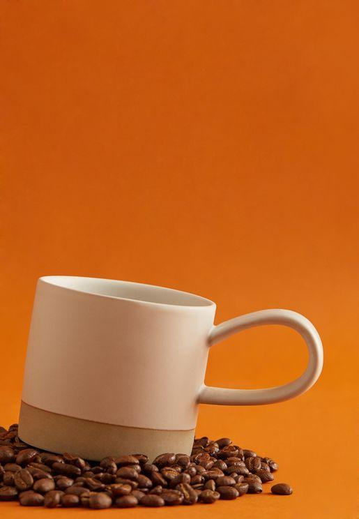 Medium Loop Snow Mug