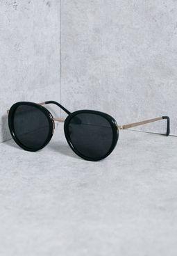 Liv Round Sunglasses