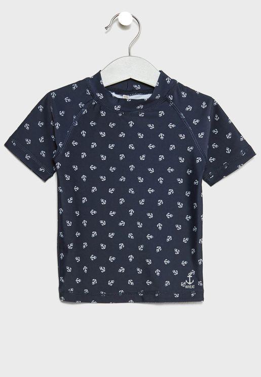 Infant Swim T-Shirt