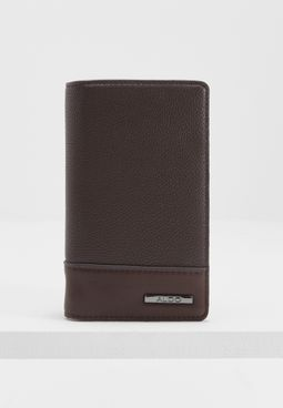 Gaulle Passport Holder