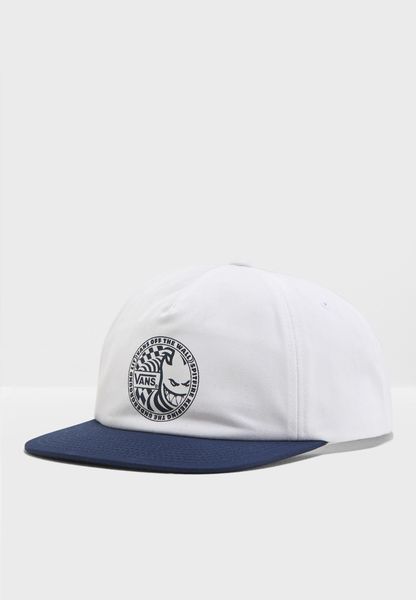 Spitfire Shallow Unstructured Snapback