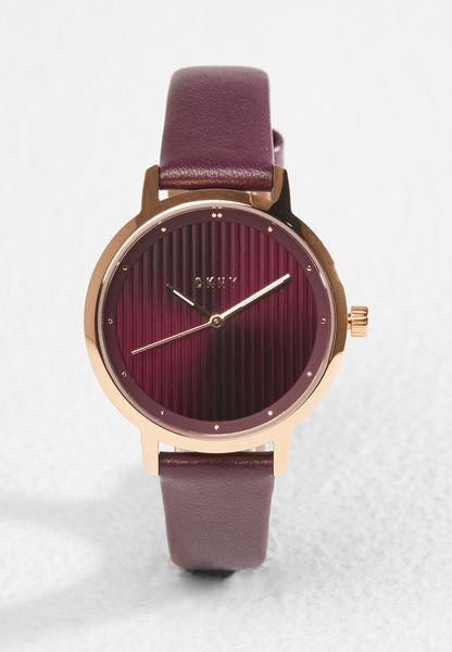 Modernist Watch