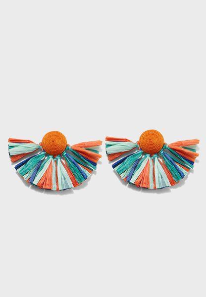 Honolulu Earrings